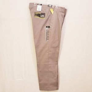 NWT Men's LEE Performance pants size 44/30